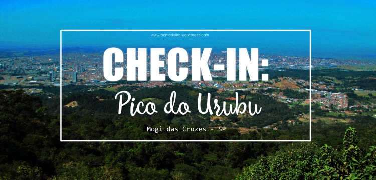 PICO DO URUBU CAPA - blog ponto da lira