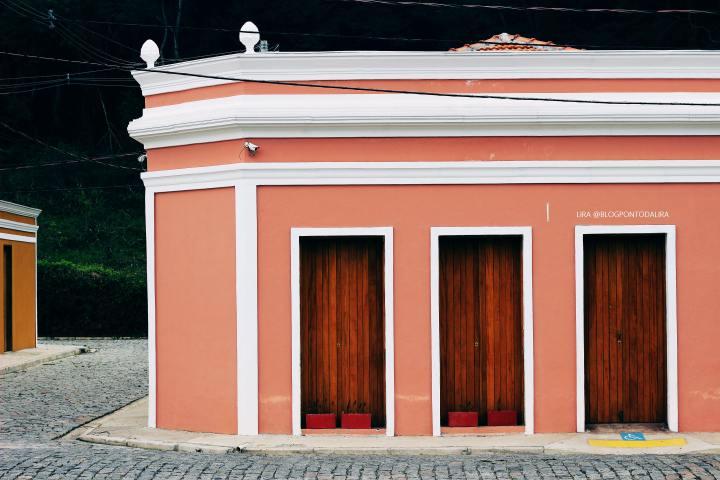 VILA LUIS CARLOS - GUARAREMA - SP - PONTO DA LIRA 001