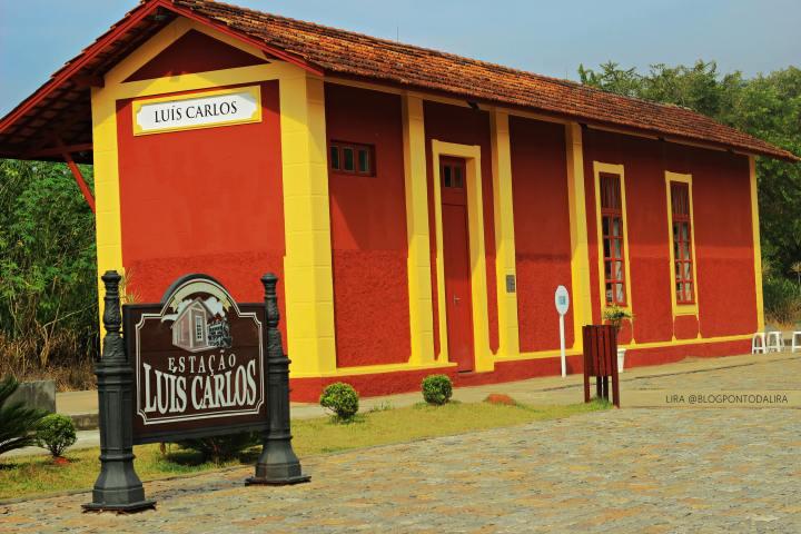 VILA LUIS CARLOS - GUARAREMA - SP - PONTO DA LIRA 002