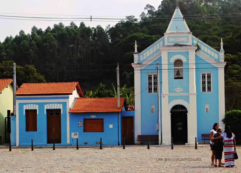 VILA LUIS CARLOS - GUARAREMA - SP - PONTO DA LIRA 005