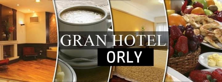 TRIP PLANNER - HOTEL ORLY - TRIPLO - ARGENTINA - BLOG PONTO DA LIRA