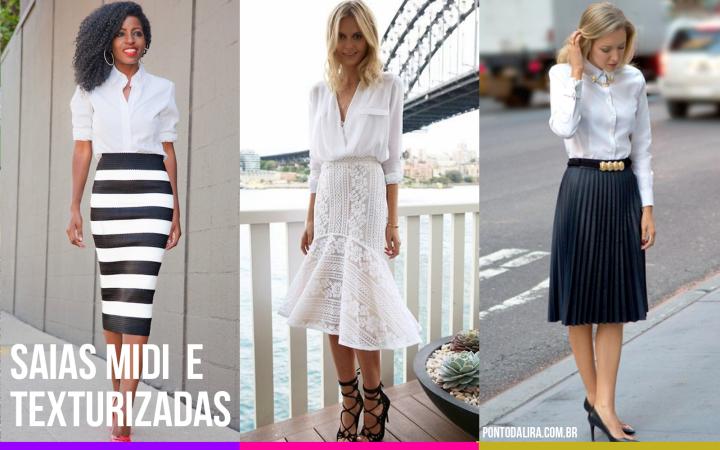 looks-com-camisa-branca-saia-midi-e-texturizadas-blog-ponto-da-lira
