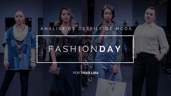 #VOFD – Vila Oliveira Fashion Day | Balaio de Estilo –Desfile