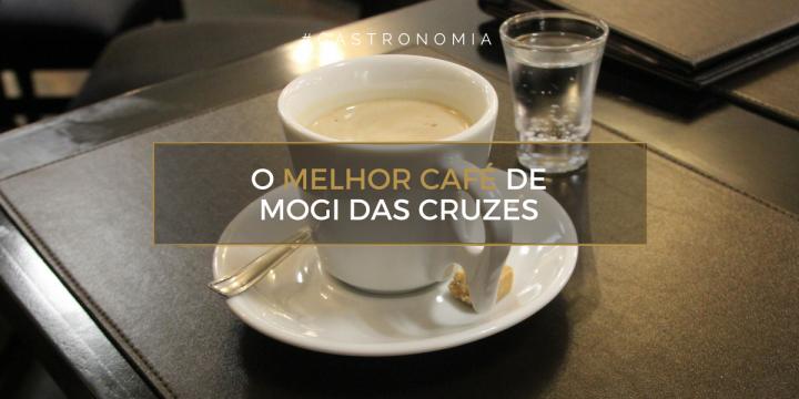 O melhor café em Mogi das Cruzes | Café naTorre