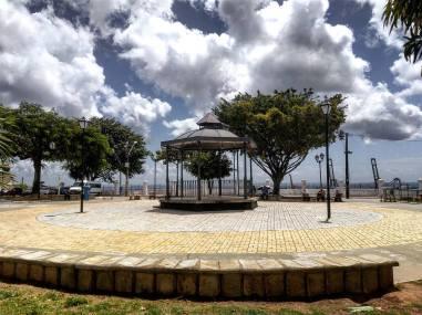 Praça do Largo de Santo Antõnio
