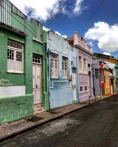 Rua Direita do Santo Antônio
