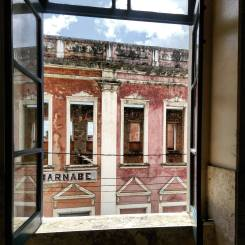Vista para o Antigo Mercado Barnabé