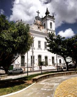Igreja de Santo Antônio Além do Carmo