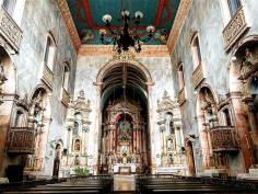Igreja do Santo Antônio Além do Carmo