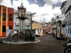 Relógio Rua Direita do Santo Antõnio