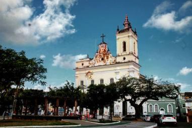 Igreja de Santo Antõnio Além do Carmo