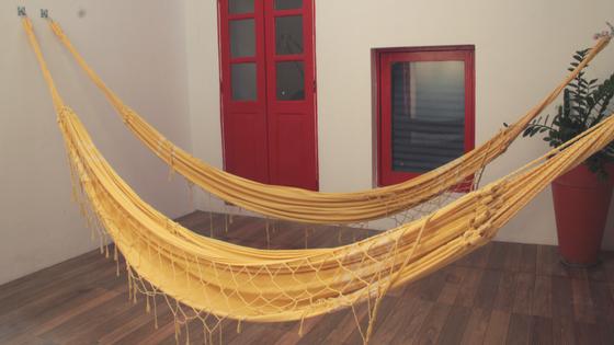 Hospedagem em Salvador - Pelourinho Bahia - Airbnb - Casa Azul - Blog Da Lira - Hospedagem na Bahia - Rede Colorida