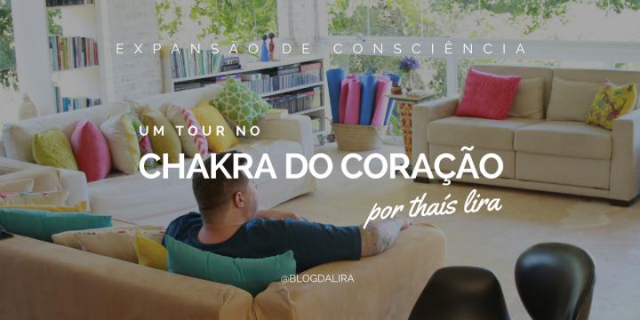 Retiro Zen em São Paulo – Chakra doCoração