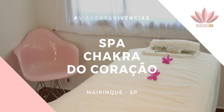 Spa Zen em SP – Chakra doCoração
