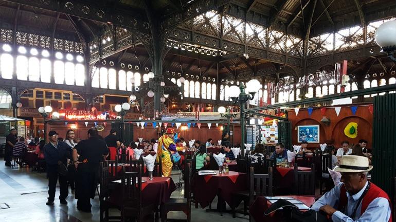 central-market-santiago