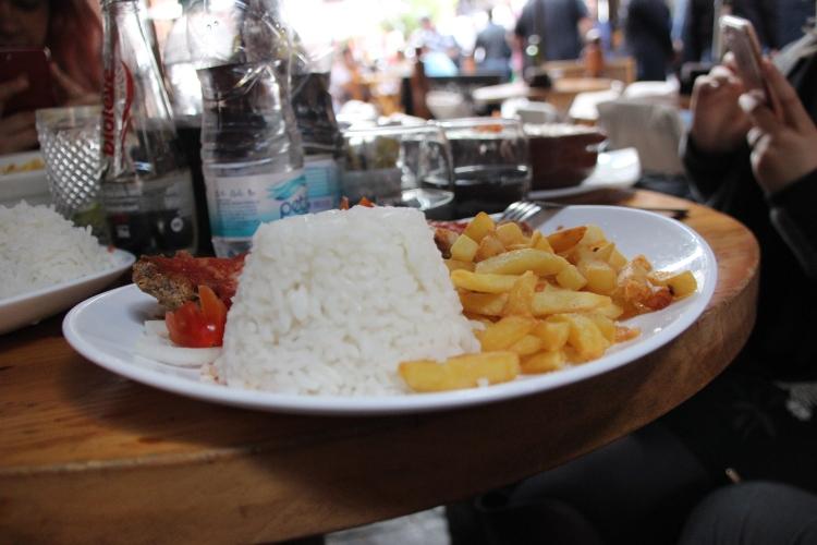 Onde comer em Campos do Jordão - Lugar Barato