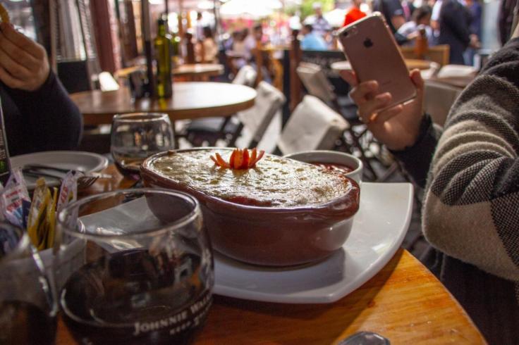 Onde comer em Campos do Jordão - Lugares Baratos - Blog da Lira