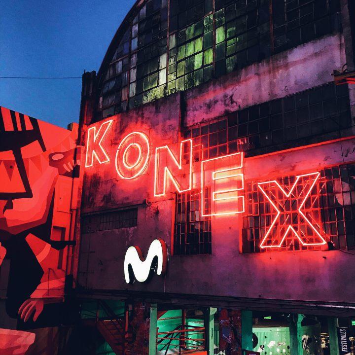 09 - KONEX