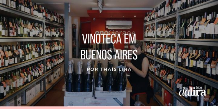 Degustação de Vinhos em BuenosAires