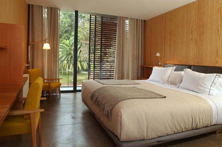 FOTOGRAFIAS, HOTEL MAJADAS DE PIRQUE